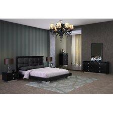 Zara Platform Bedroom Collection