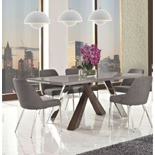 Vanda 7 Piece Dining Set