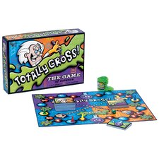 Totally Gross Game