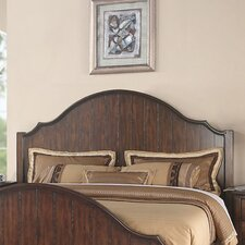 Forest Cove Panel Headboard
