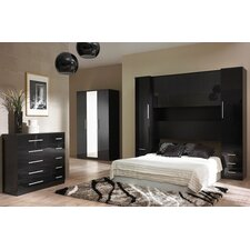 HE007 Ohio Bedroom Collection