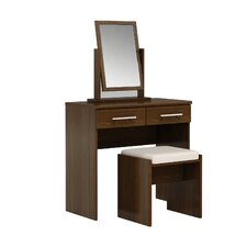 HE008 Dressing Table Set