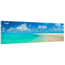 Paradise Point Photographic Print on Canvas