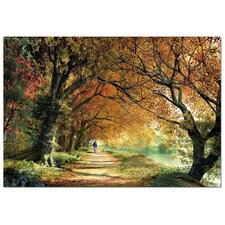 2000 Piece Forever Autumn Puzzle