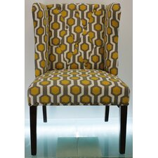 Barcelona Wingback Chair