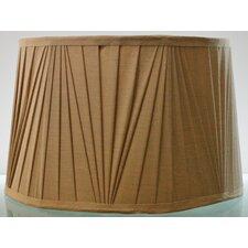 "14"" Silk Drum Lamp Shade"