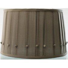 "15"" Silk Drum Lamp Shade"
