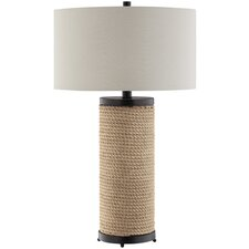 Blyton Rope Table Lamp
