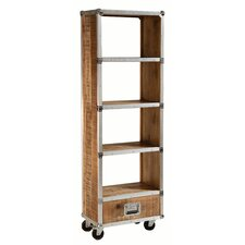 "<strong>Stein World</strong> Rewind 73"" Bookcase"