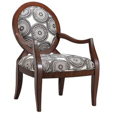 Socotra Arm Chair