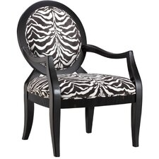 Linnet Arm Chair