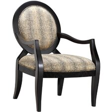 <strong>Stein World</strong> Siskin Arm Chair