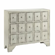 <strong>Stein World</strong> Elkhart 3 Drawer Chest