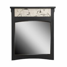 Graham Framed Mirror