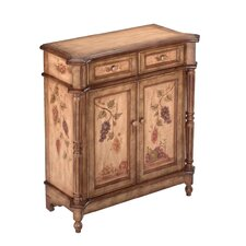 Vinyard 2 Drawer Chest