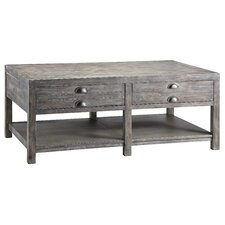 Bridgeport Coffee Table