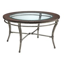 Verona Round Coffee Table