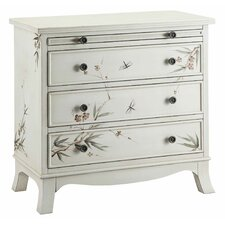 Miri 4 Drawer Chest