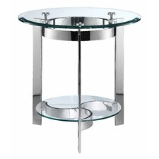 <strong>Stein World</strong> Mercury End Table