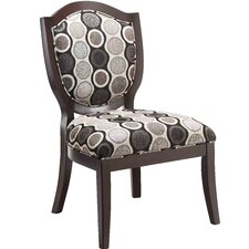 Drummond Fabric Arm Chair