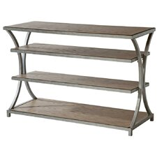 Palos Heights Console Table