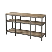 West Branch Console Table