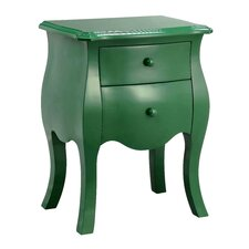 Fosse End Table