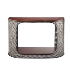 <strong>Stein World</strong> Chelsea Console Table