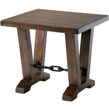 <strong>Stein World</strong> Westport End Table