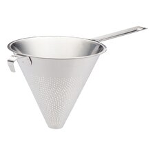 Strainers and Colanders  Stainless Steel Conical Sieve