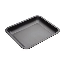 Master Class Non-Stick Sloped Medium Roasting Pan
