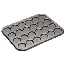 Master Class Non-Stick Twelve Cups Mini Whoopie Pie Pan