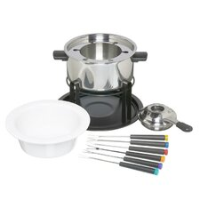 <strong>KitchenCraft</strong> Deluxe Fondue Set