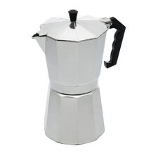Le'Xpress Twelve Cup Espresso Coffee Maker