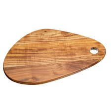 Natural Elements Acacia Chopping Board