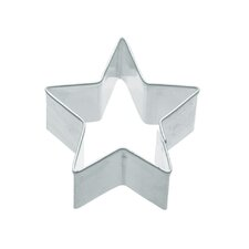 Cookie Cutter in Star Shaped (Set of 12)