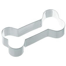 Cookie Cutter in Extra Large Bone Shaped (Set of 12)