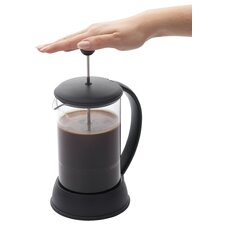 Coffee Cafetiere with Glass Jug