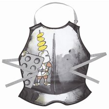 Miniamo 'Sir Bakealot' Childs Apron