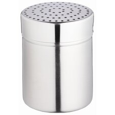 Medium Hole Shaker and Lid