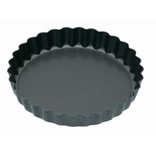Non-Stick Mini Fluted Flan / Tart Tins
