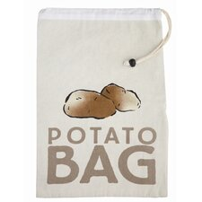 Stay Fresh Potato Bag
