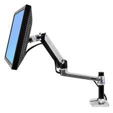 <strong>Ergotron</strong> LX Desk Mount LCD Arm