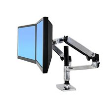 <strong>Ergotron</strong> LX Dual Stacking Arm