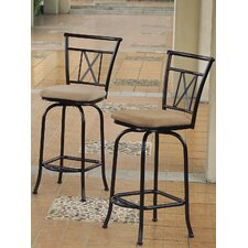 Hamilton Barstool (Set of 2)