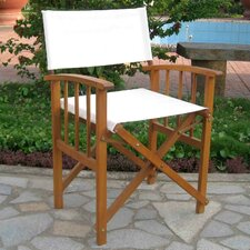 Royal Tahiti Acacia Dining Arm Chair