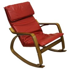 Stockholm Rocking Chair