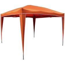 10 Ft. W x 10 Ft. D Canopy