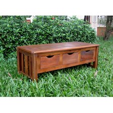Acacia Palmdale Coffee Table