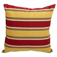 All Weather Resistant Outdoor 18-inch Pillow Pack (Set of 2)